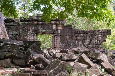 Avalokitesvara, Banteay Chhmar