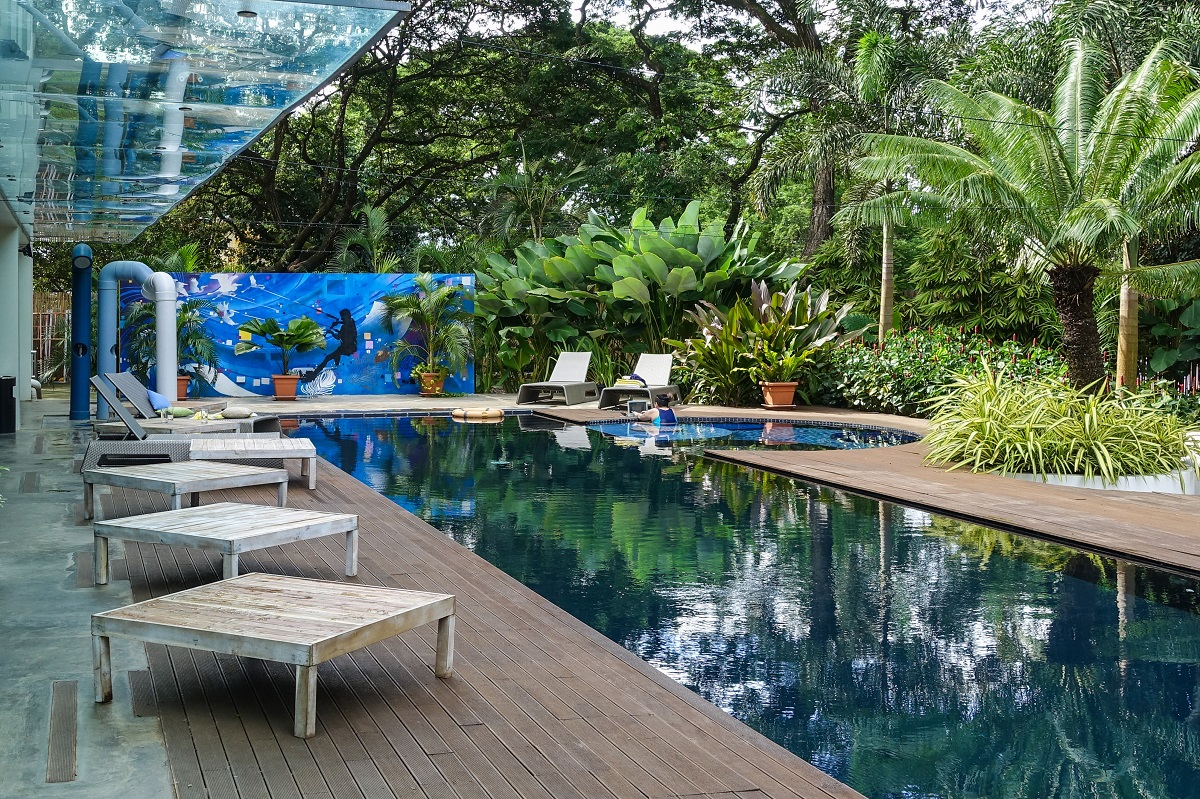 Is this the coolest boutique hotel in puerto princesa - Hotel in puerto princesa with swimming pool ...