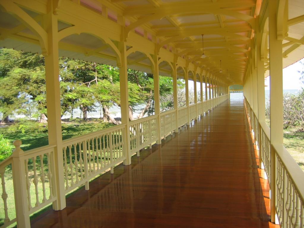Mrigadayawan Palace, Hua Hin, Thailand
