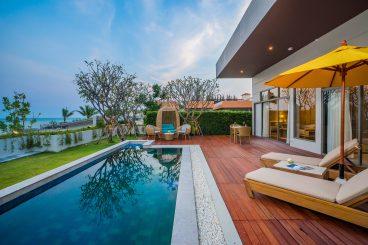 Sea View Villa, AVANI Hua Hin, Thailand