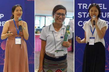 mekong tourism forum startups